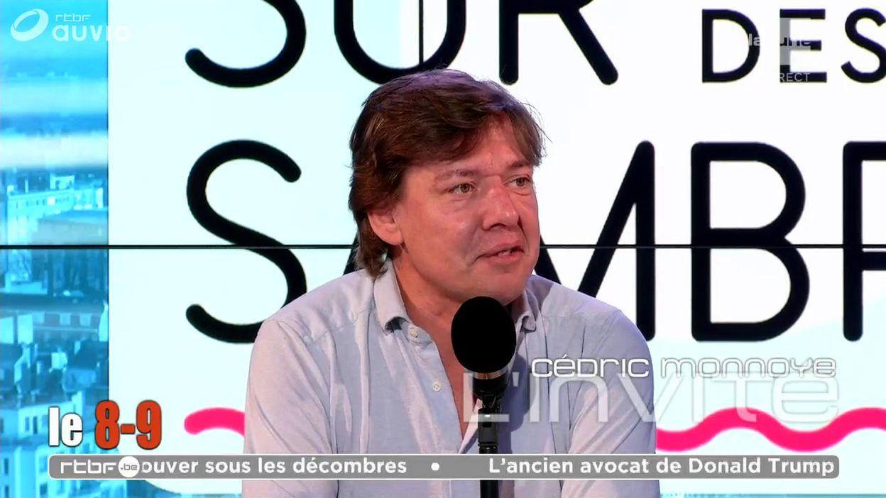 Cédric Monnoye - Scène Sur Sambre