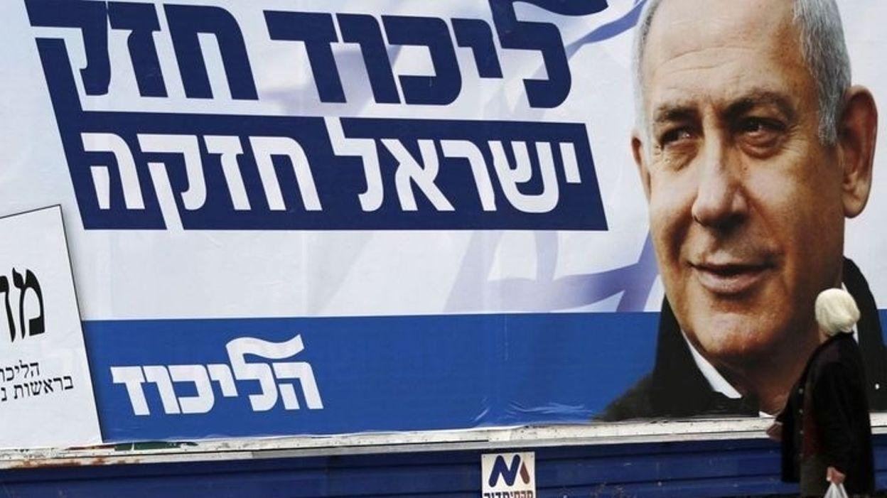 Benjamin Netanyahu évoque une victoire sans précédent
