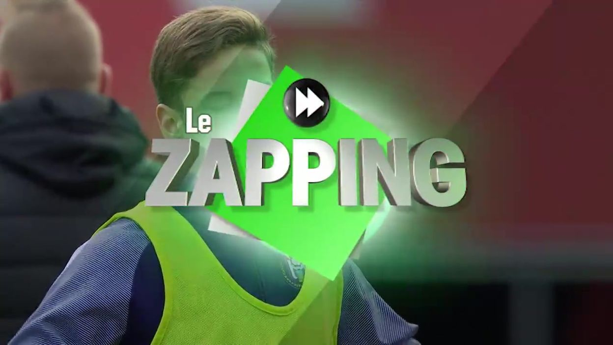 Le Zapping de la 19ème journée de Pro League