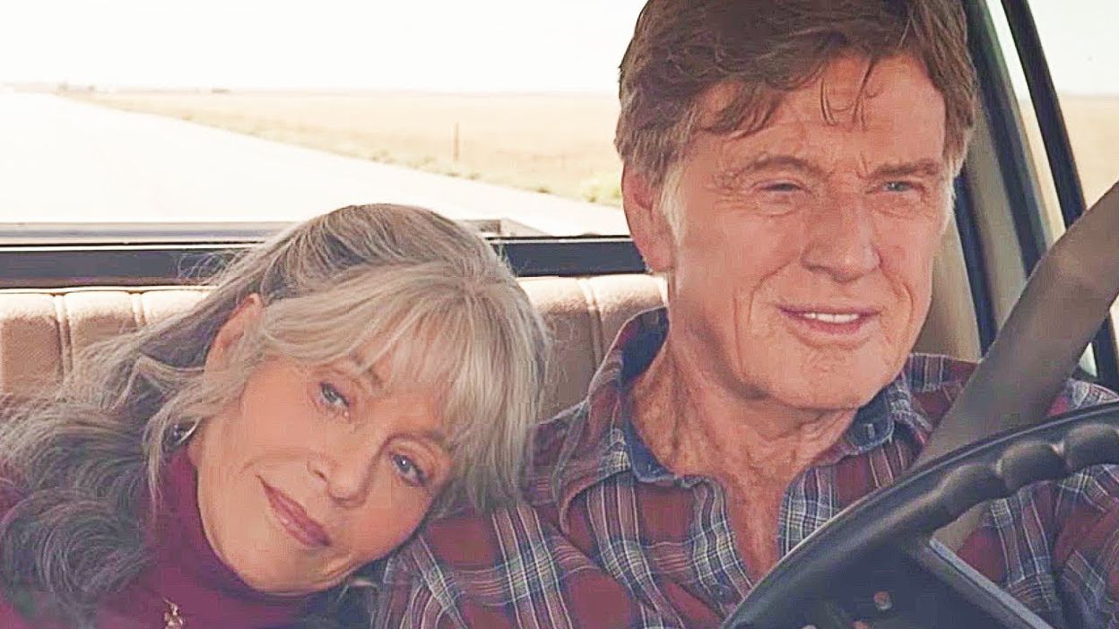 OUR SOULS AT NIGHT Teaser Trailer (2017) Jane Fonda, Robert ...