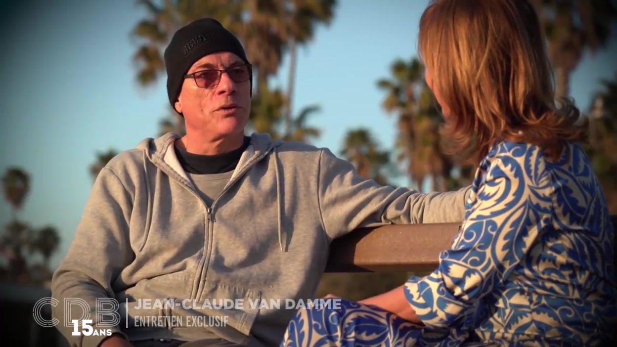 Jean-Claude Van Damme : Entretien exclusif