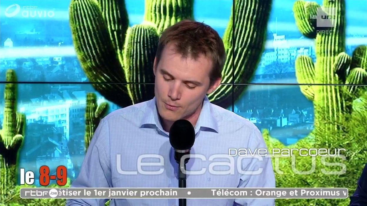 Dave Parcoeur