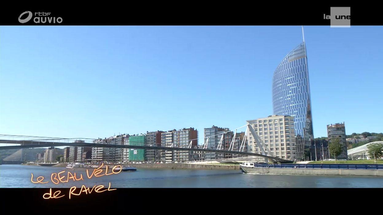 Liège, Cité ardente !