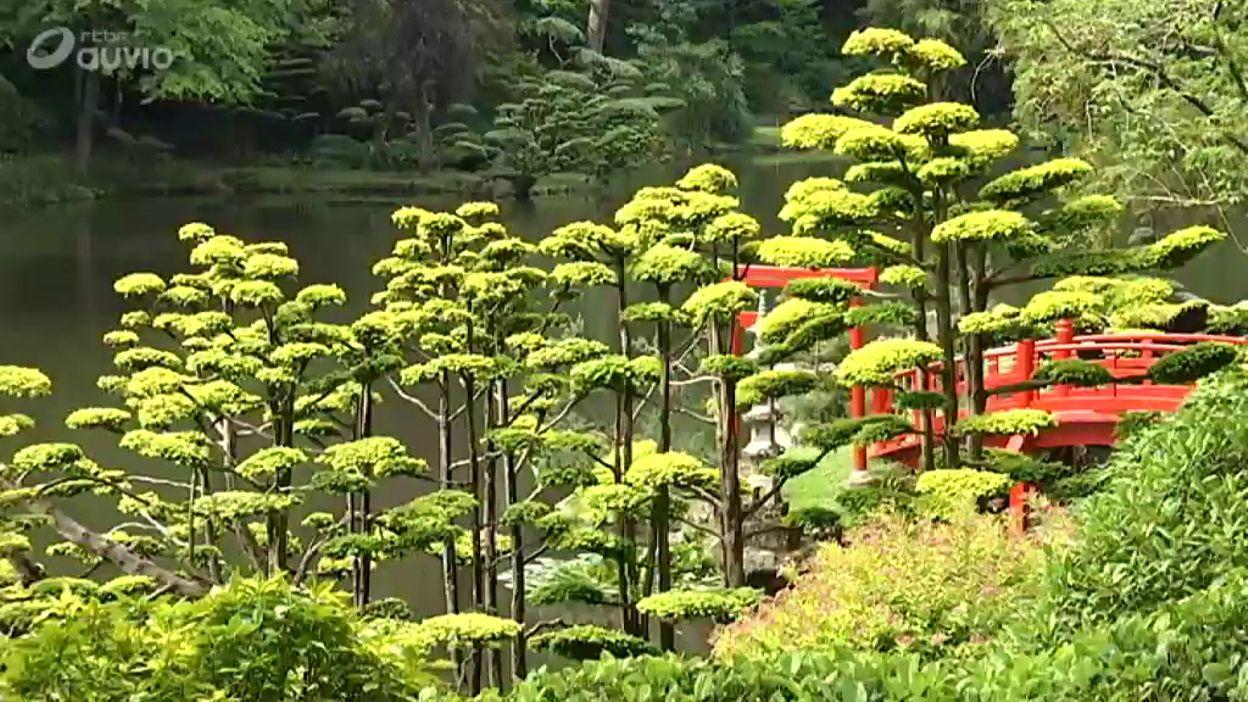 Jardins et loisirs le plus grand jardin japonais en for Jardin loisir