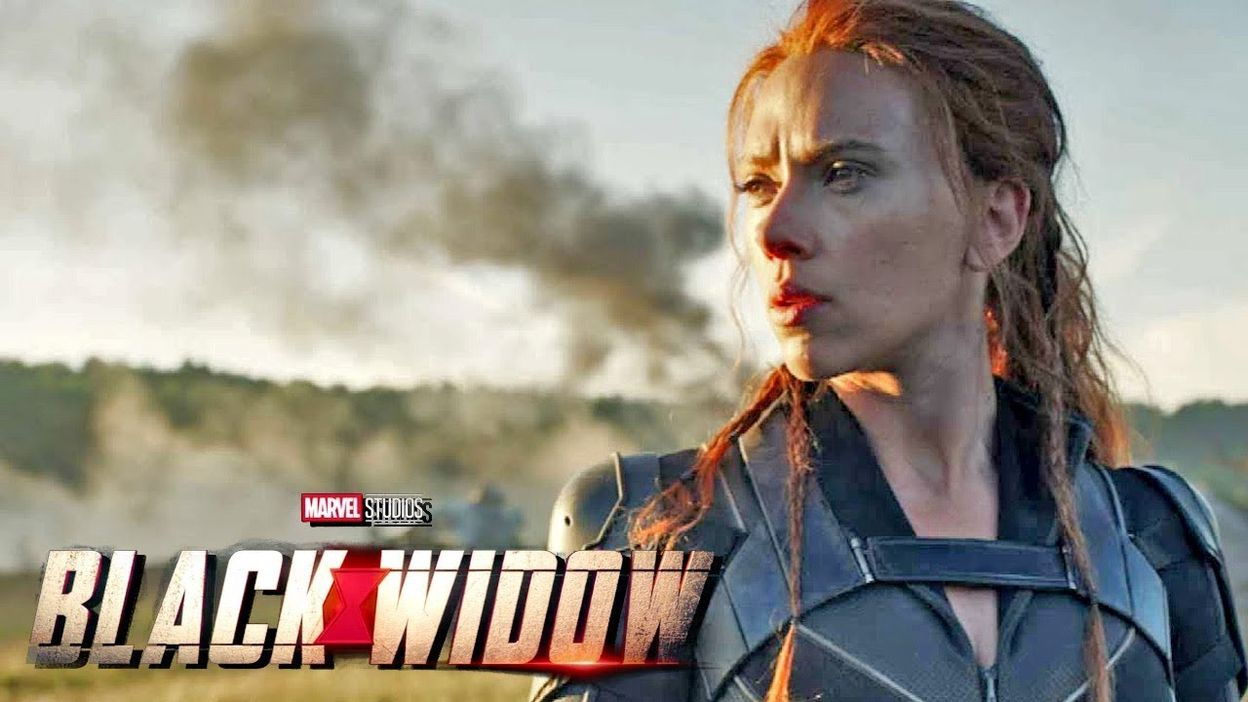 {{REGARDER}} Black Widow (2020) Film Streaming VF en Complet
