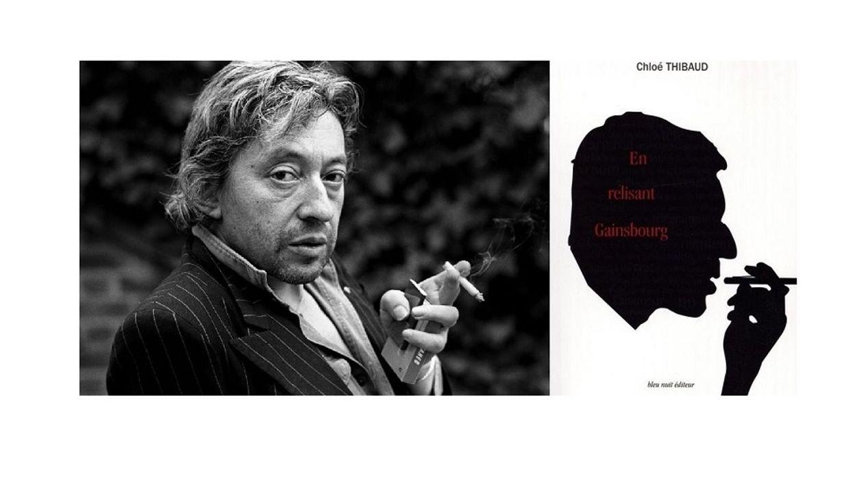 Spéciale Serge Gainsbourg