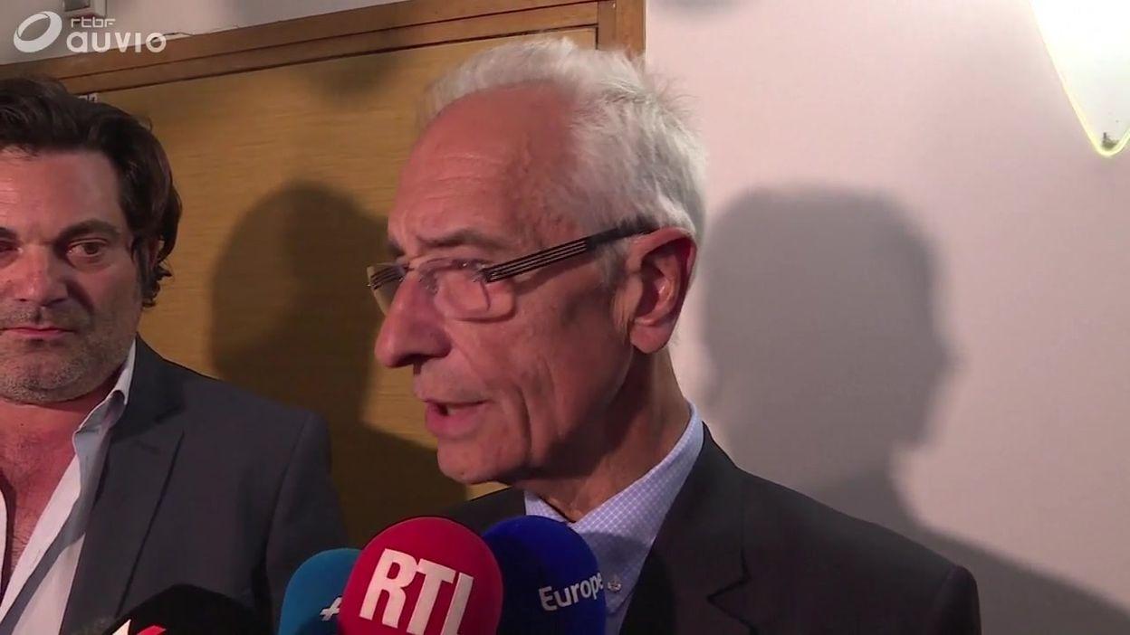 France: déclarations des avocats du Docteur Frédéric Péchier le 16 mai à Besançon