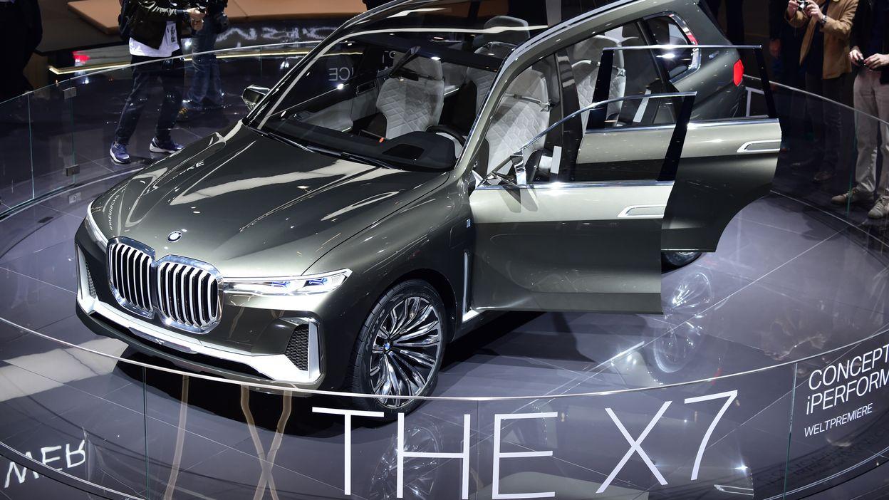 Gros plan sur les nouveaux SUV attendus en 2019