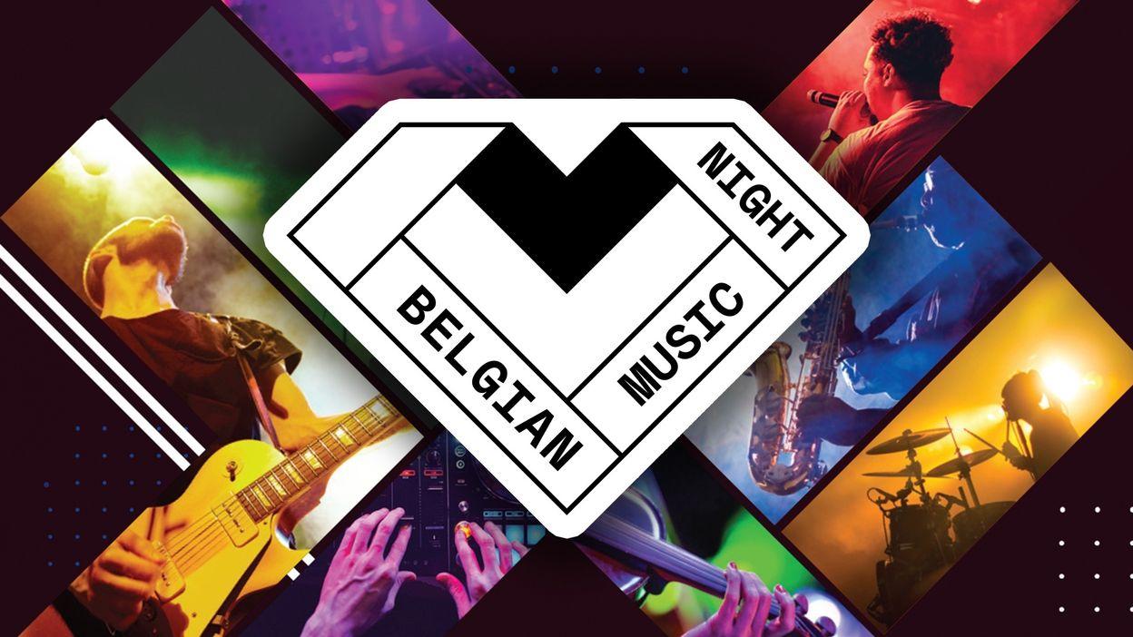 Belgian Music Night