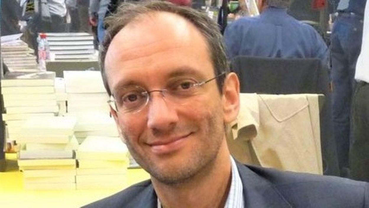 Frédéric Encel: