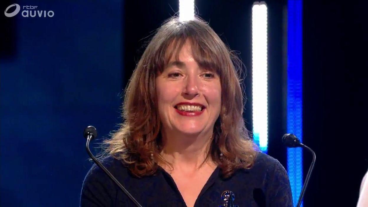 Sandrine Deegen, Meilleur Montage: