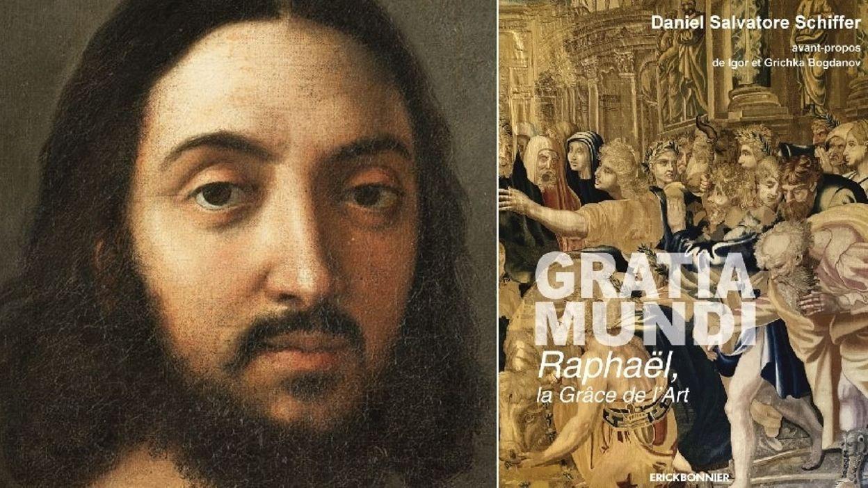 Les 500 ans de la mort du peintre Raphaël