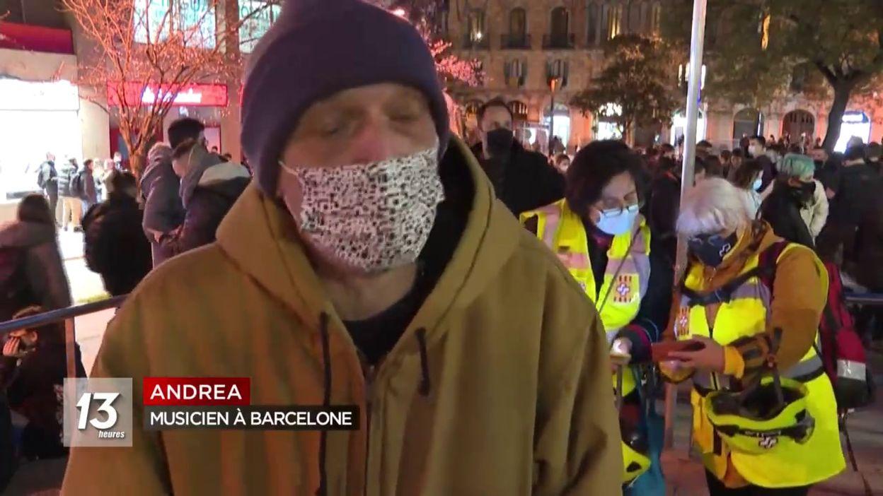 Espagne / Le rappeur Pablo Hasel arrêté pour ses tweets