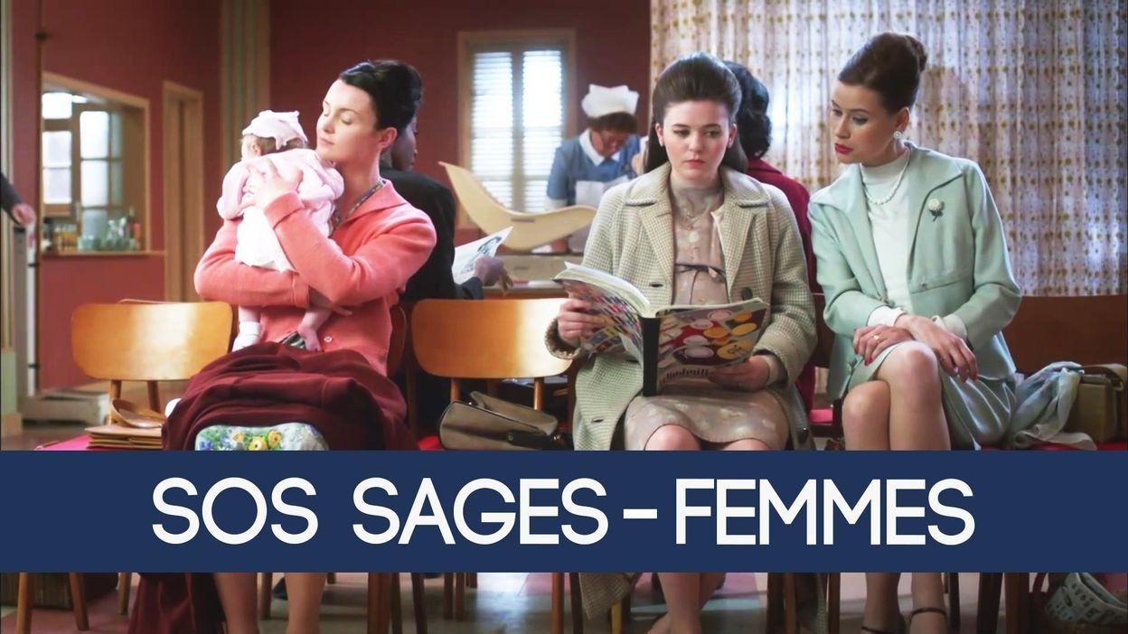 SOS sages-femmes S05