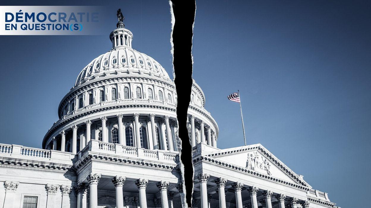 Et si la démocratie était en train de faire faillite?