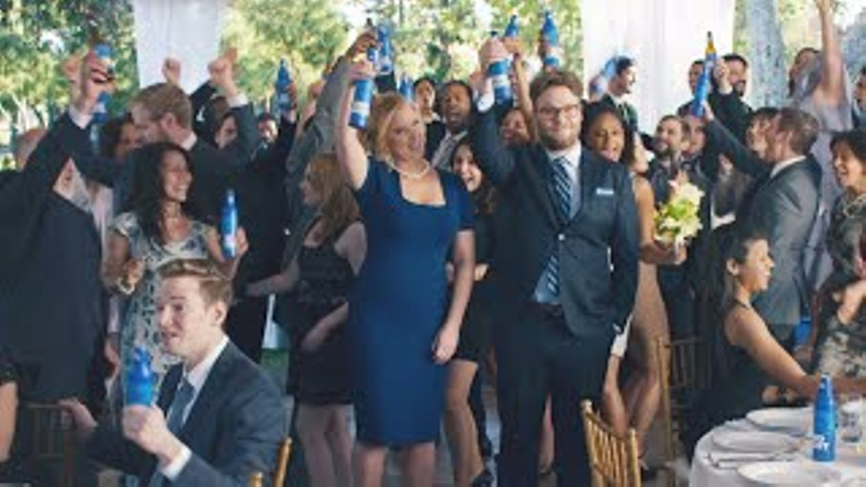 The Bud Light Party: Weddings