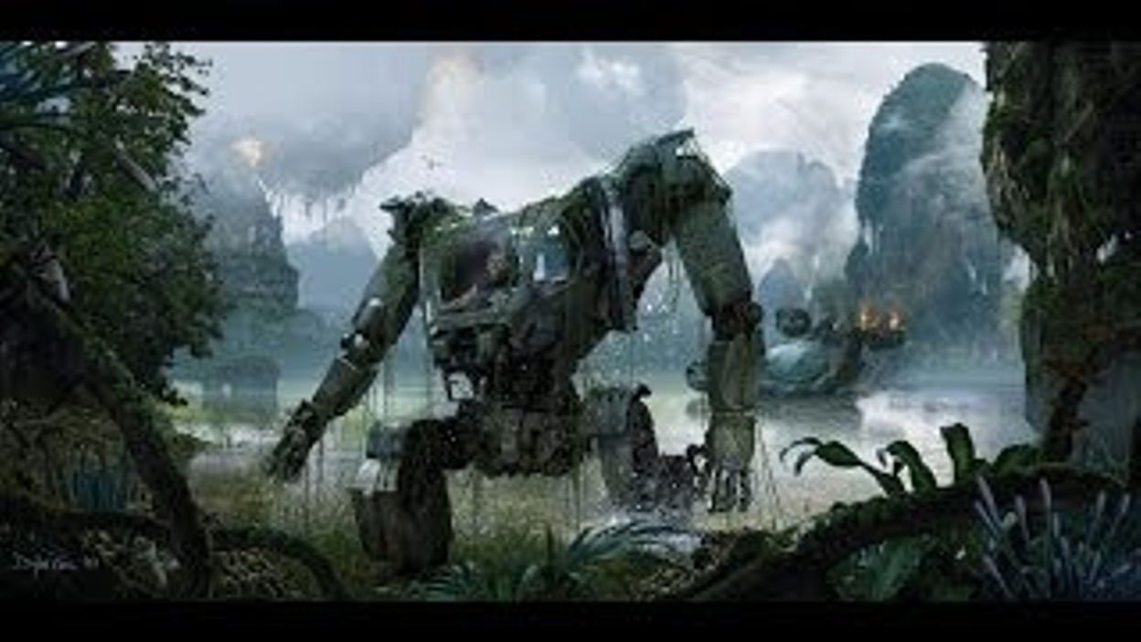Top 7 Greatest Mechs In Movies For Titanfall Fans! - 29/12/2016