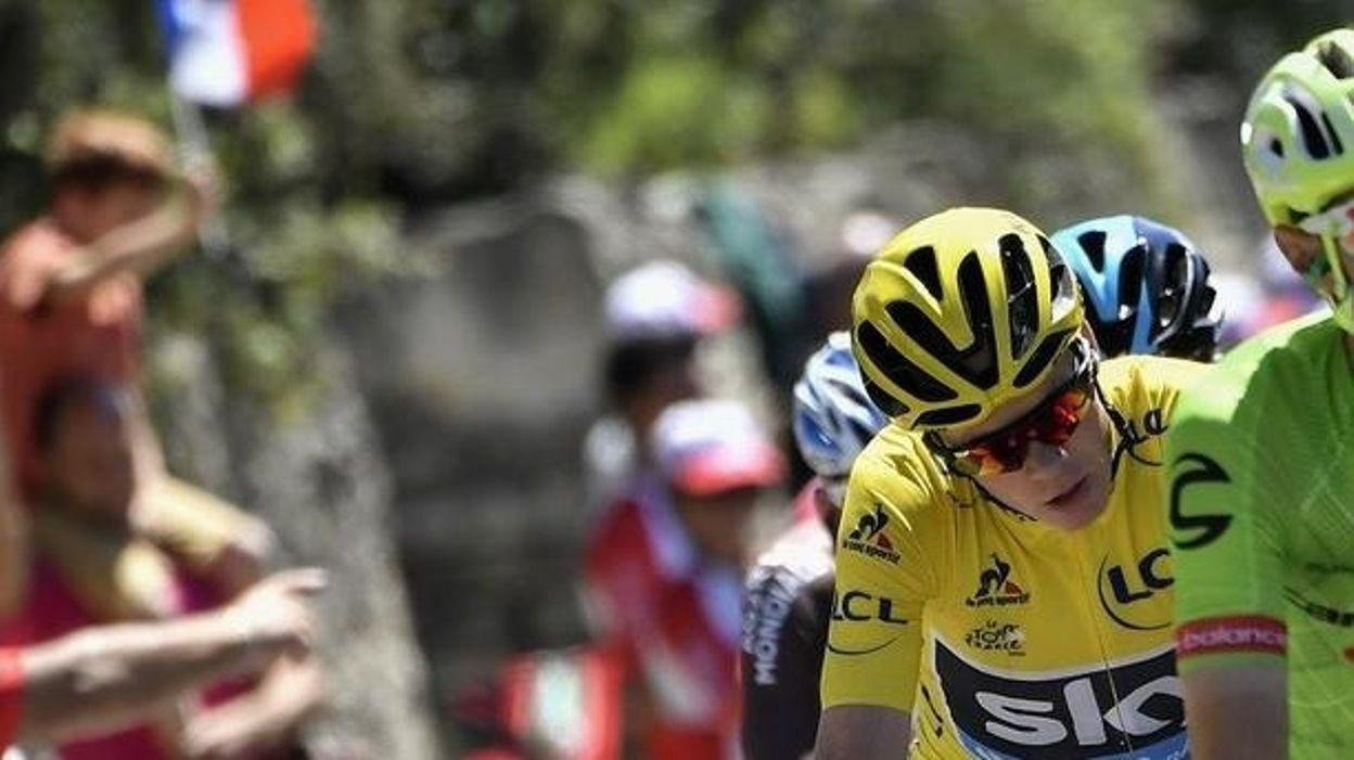 Tour de France 2016 : Albertville > Mont-Blanc