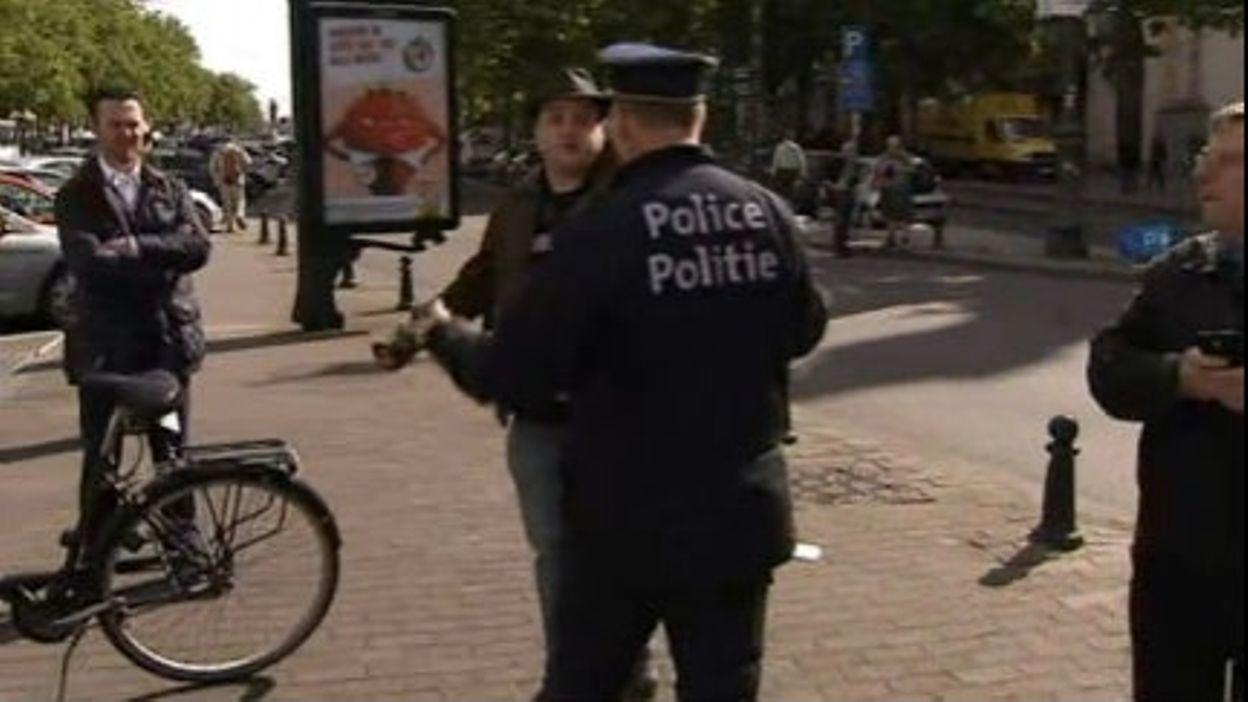 Arrestations à la chaîne