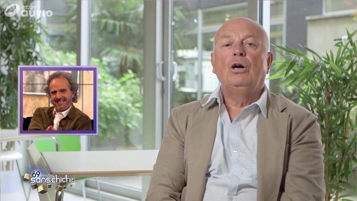 Jean-Jacques, un ami d'enfance de Philippe Lambillon témoigne