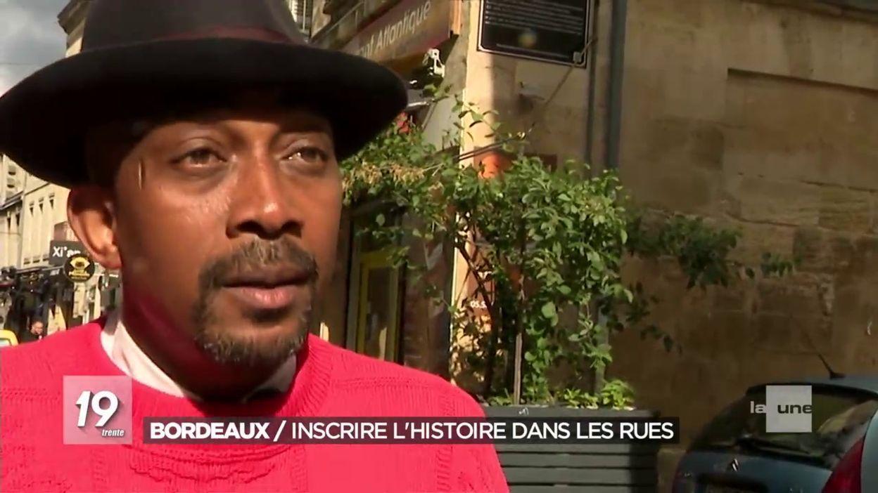 Comment Bordeaux contextualise ses noms de rues