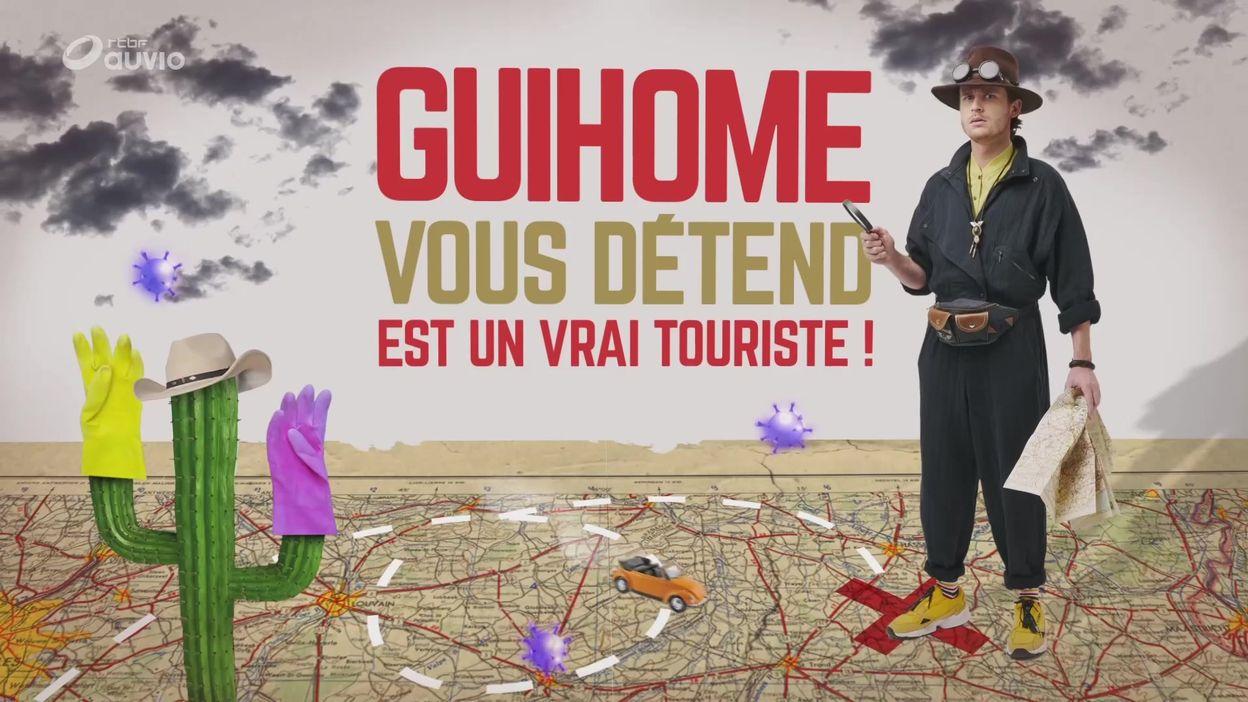 GuiHome vous détend S02