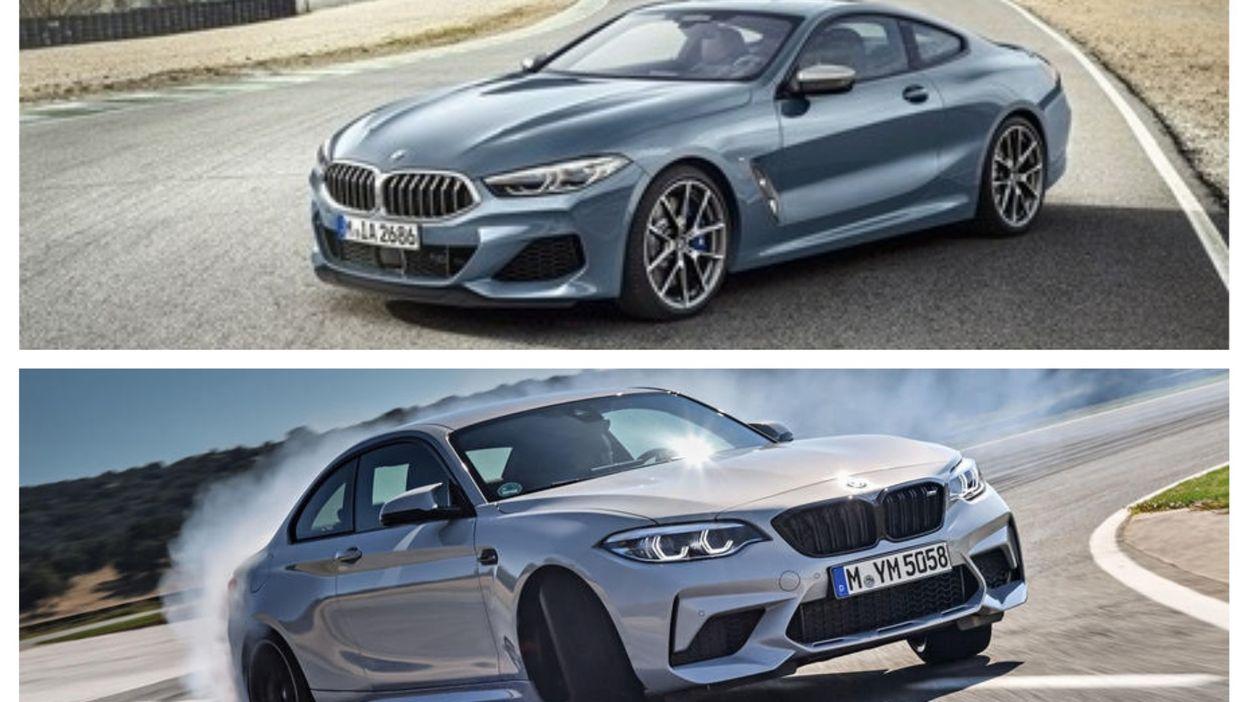 M850i, M2 Compétition : Le meilleur de BMW ?