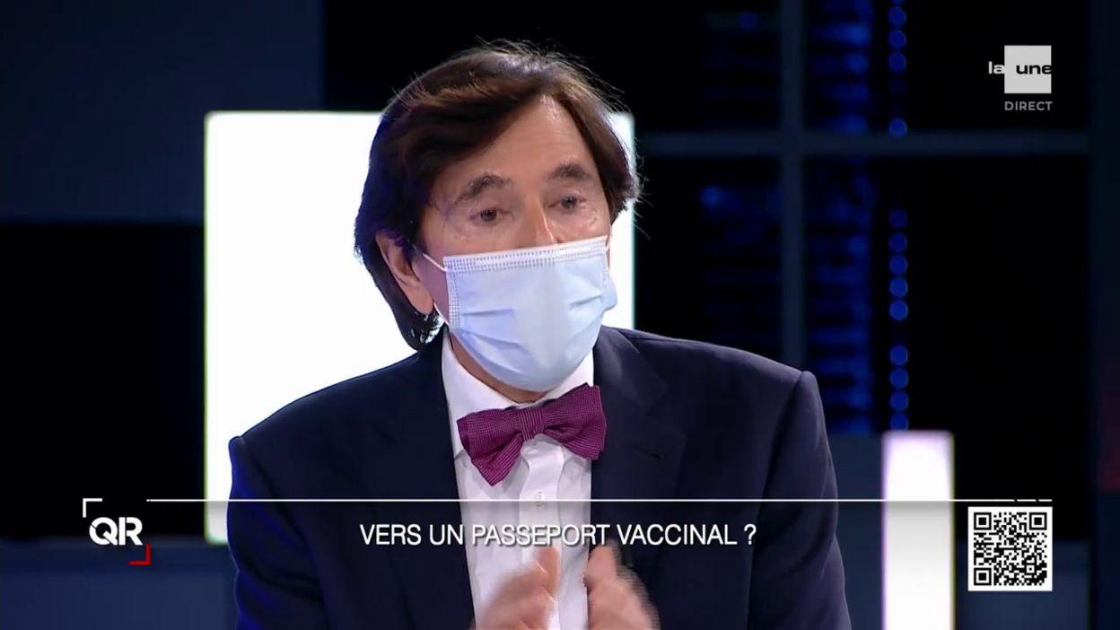 Elio Di Rupo :