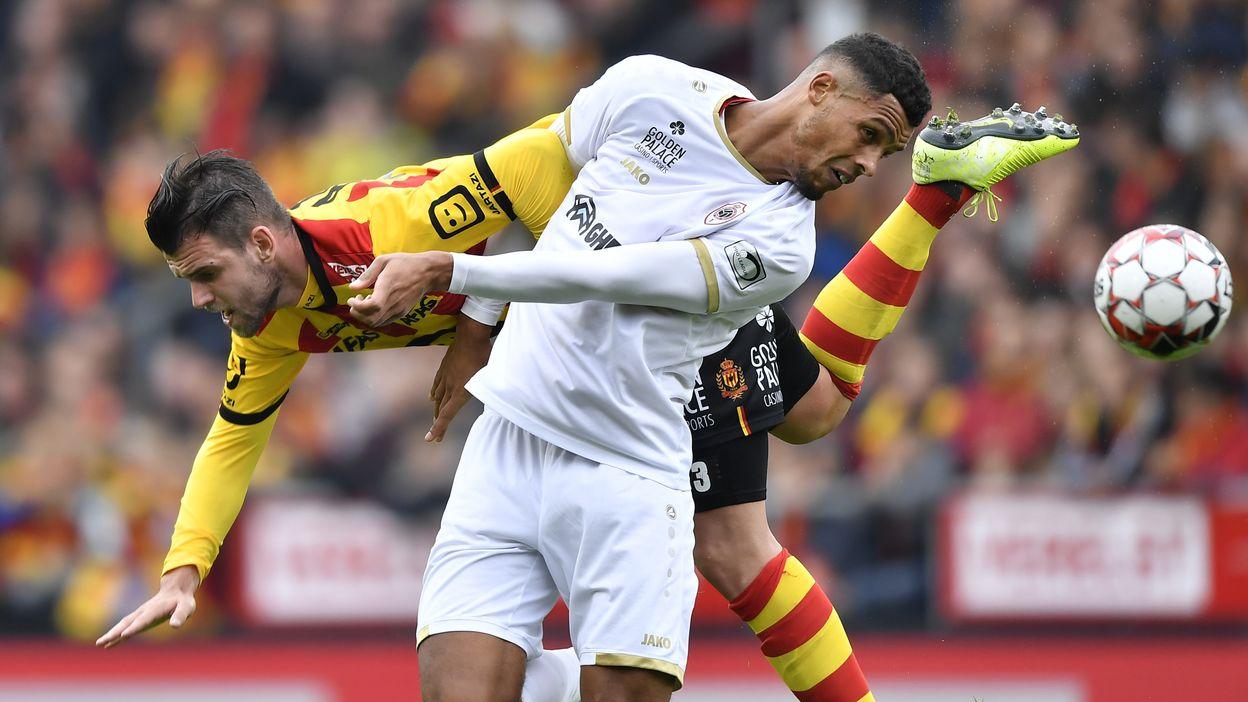FC Malines - Antwerp : Le résumé