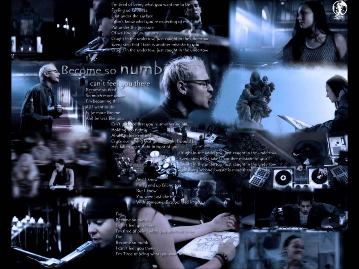 Linkin Park - Numb (Acapella Vocals Only) - 24/07/2017