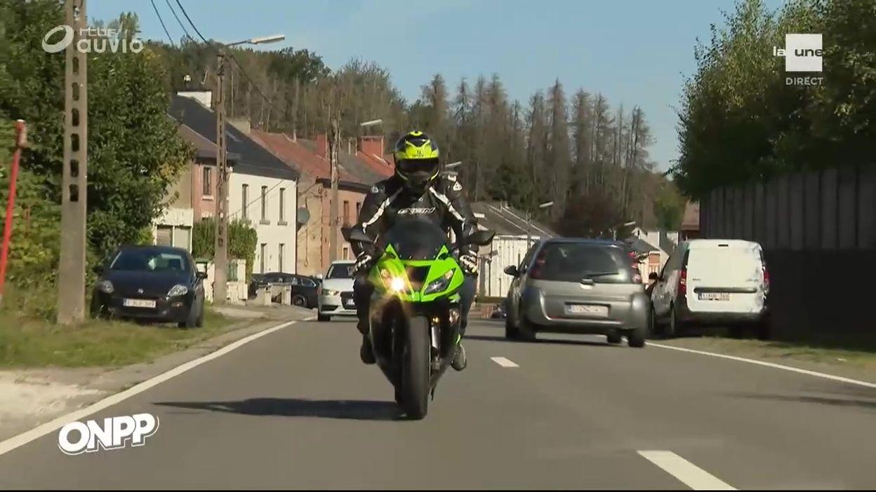 Pas de contrôle technique périodique envisagé pour les motos et autres scooters
