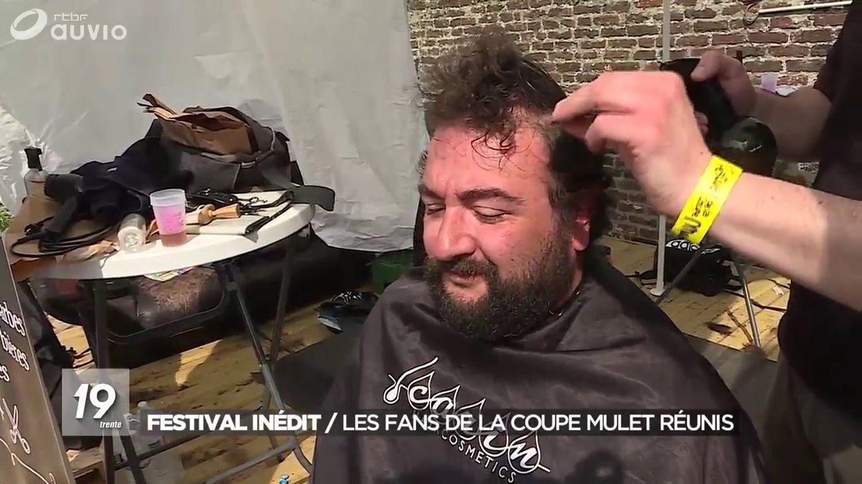 Festival de la coupe mulet
