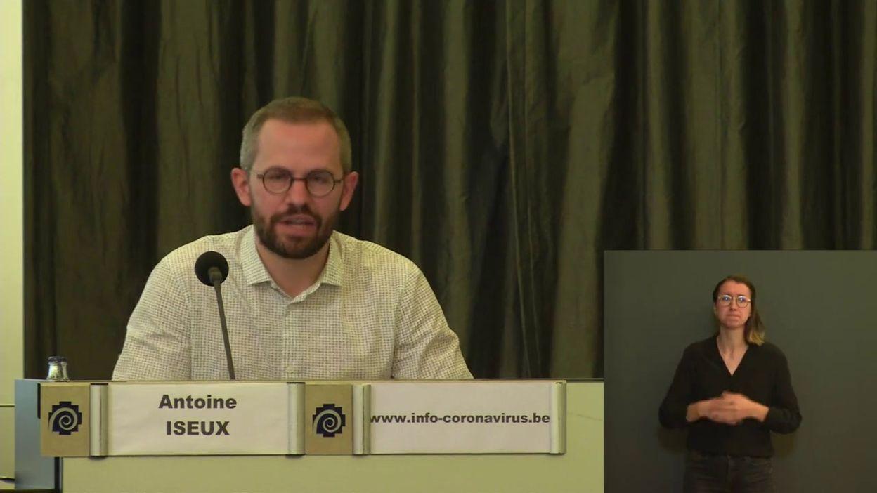Coronavirus en Belgique : reprise des mouvements de jeunesse dès septembre