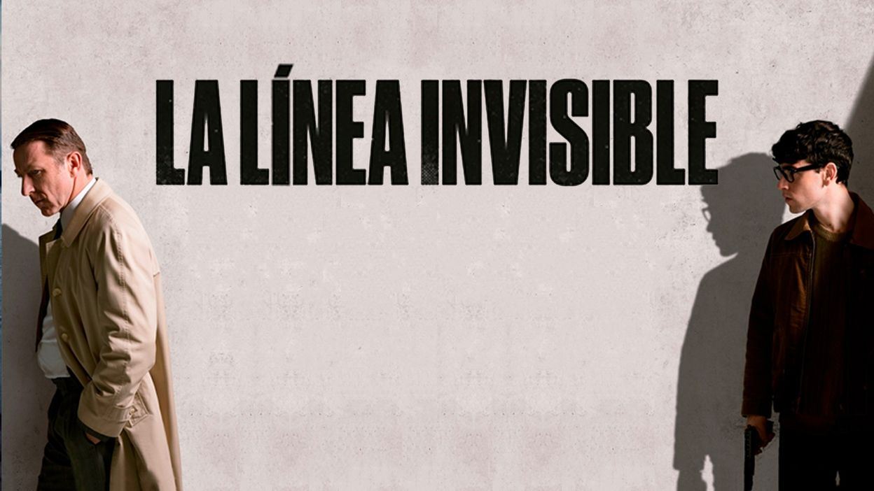 La linea invisible S01