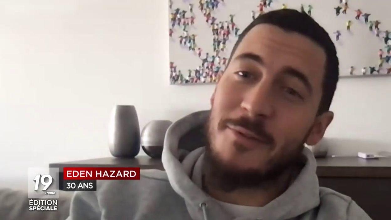 Eden Hazard : 30 bougies et un parcours exceptionnel