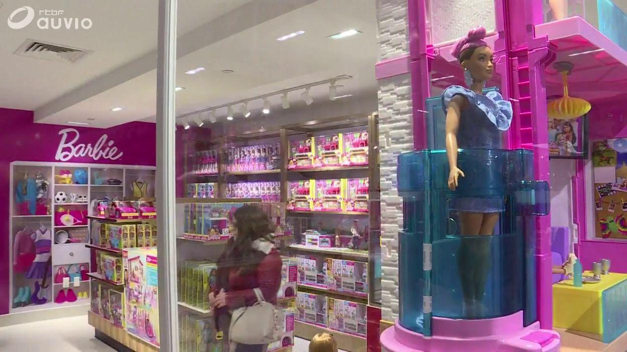 Pour Noël, le magasin de jouets historique Schwarz renaît à New York b5e4ee20a6a6