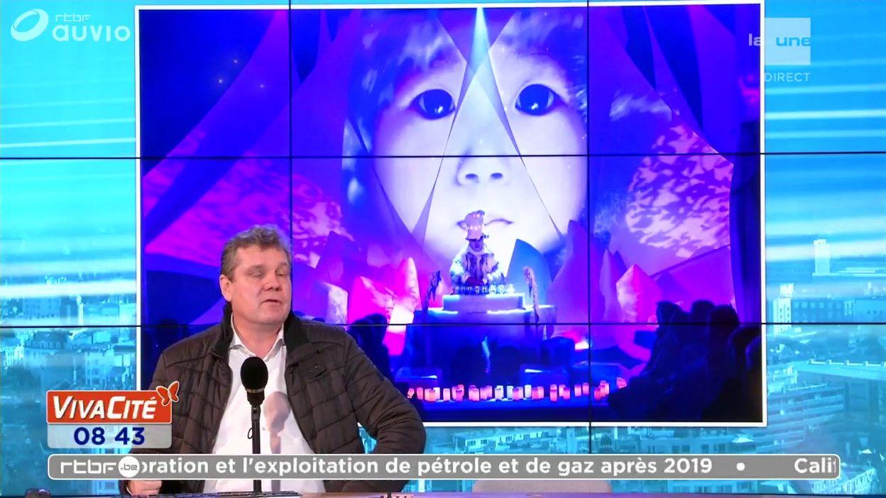 Luc Petit