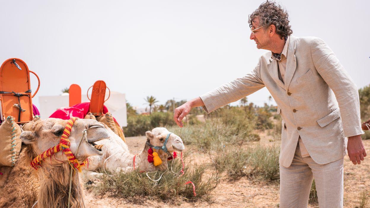 Les micro-terroirs made in Djerba, façon Freddy Tougaux!