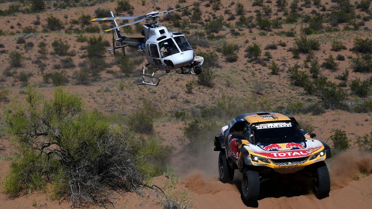 40 ans d'une folle aventure sportive appelée Dakar