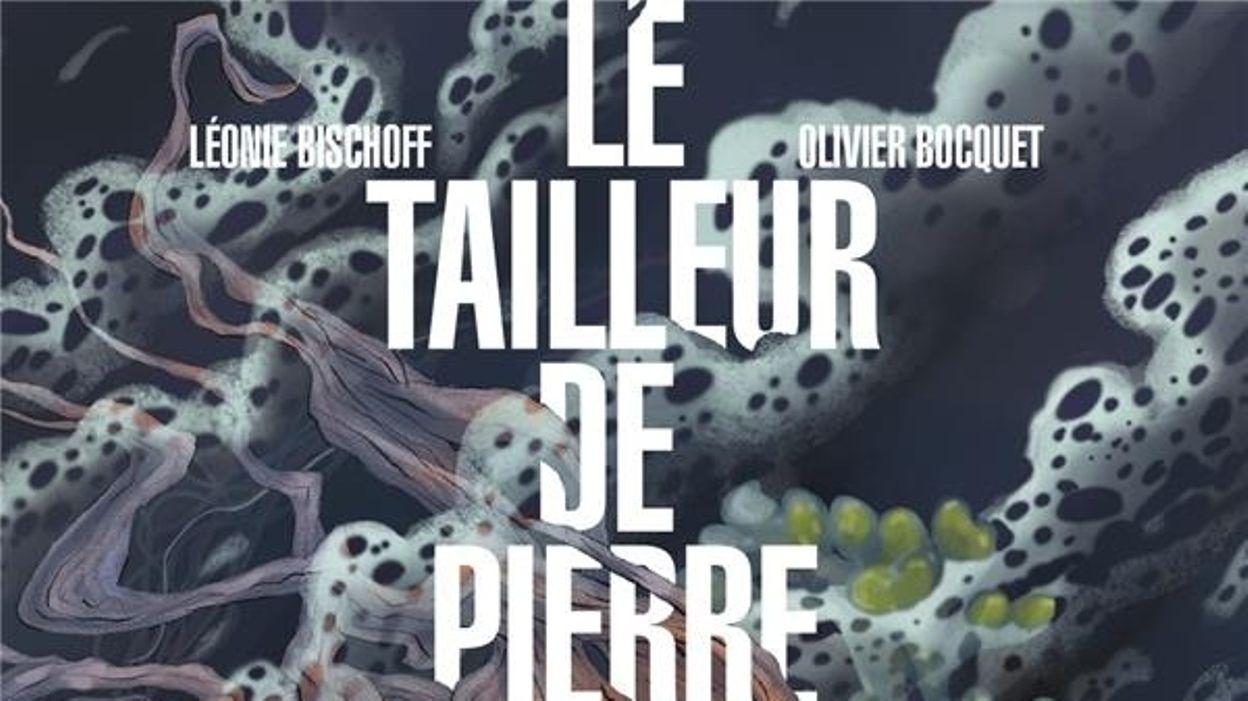 Léonie Bischoff: comme au théâtre...