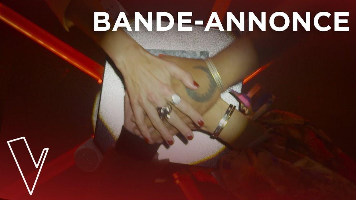 Bande-annonce de lancement | The Voice Belgique Saison 8