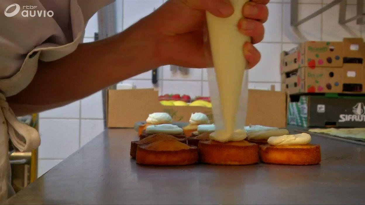 Pénurie de beurre en France: témoignage d'un boulanger-pâtissier niçois