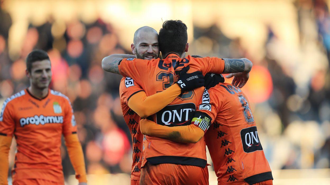 FC Bruges - Charleroi: Le résumé