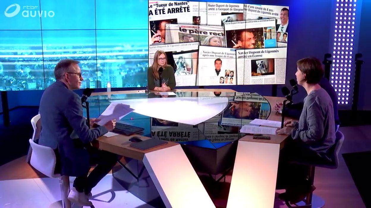 La Semaine Viva - Inside : le traitement médiatique de l'affaire Xavier Dupont de Ligonnès
