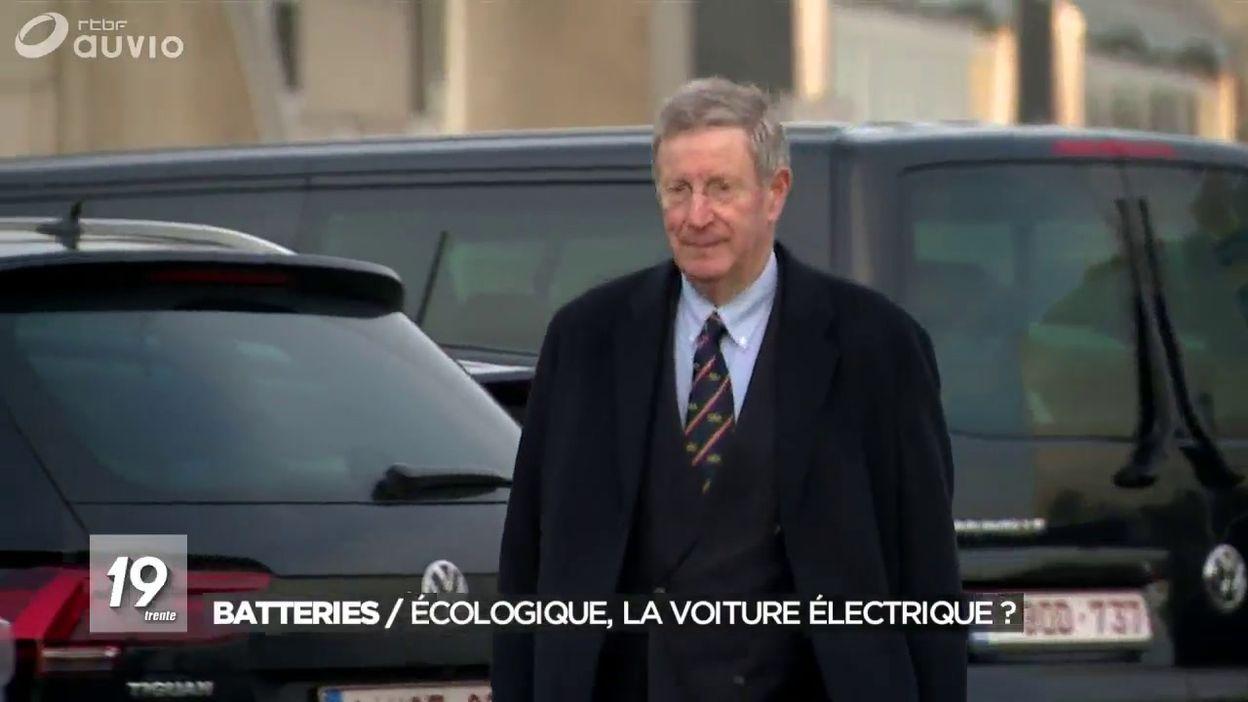 Les voitures électriques sont-elles plus polluantes que les voitures thermiques ?