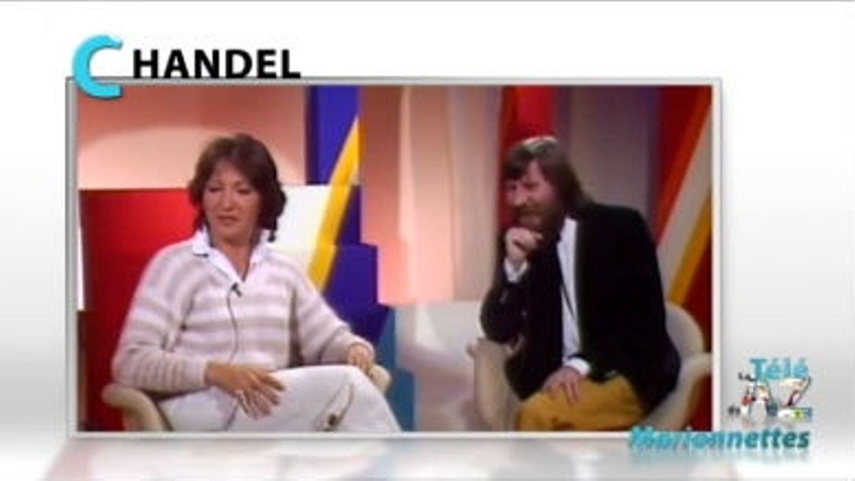 La Télé de A@Z : Marionnettes (n°134)
