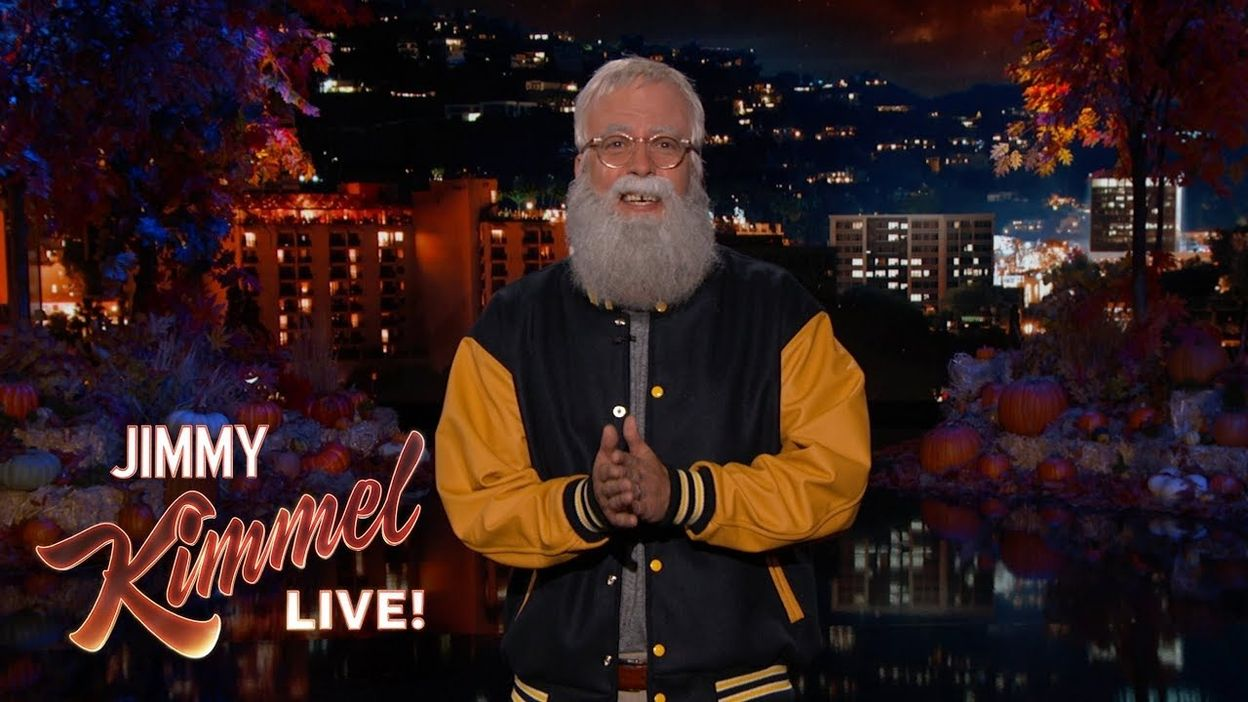 Jimmy Kimmel Christmas.Dave Grohl S Guest Host Monologue On Jimmy Kimmel Live 03 11 2017