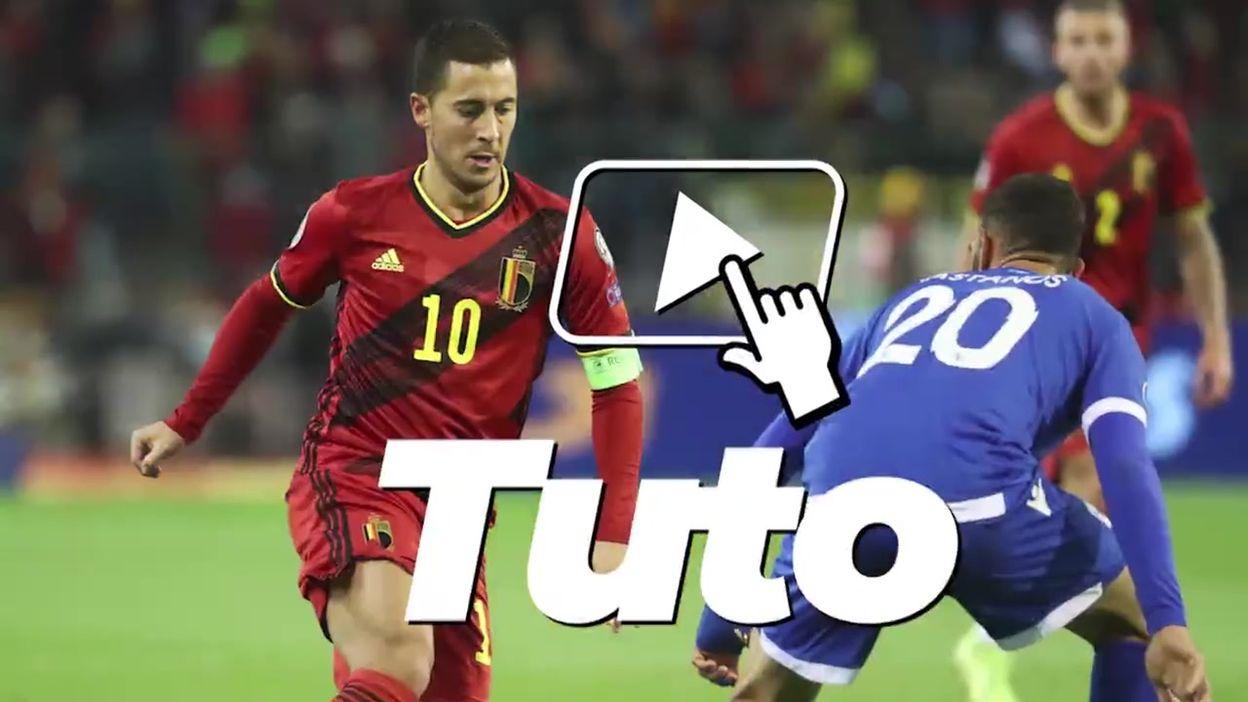 Le Tuto - d'où vient le surnom de notre équipe nationale de football?