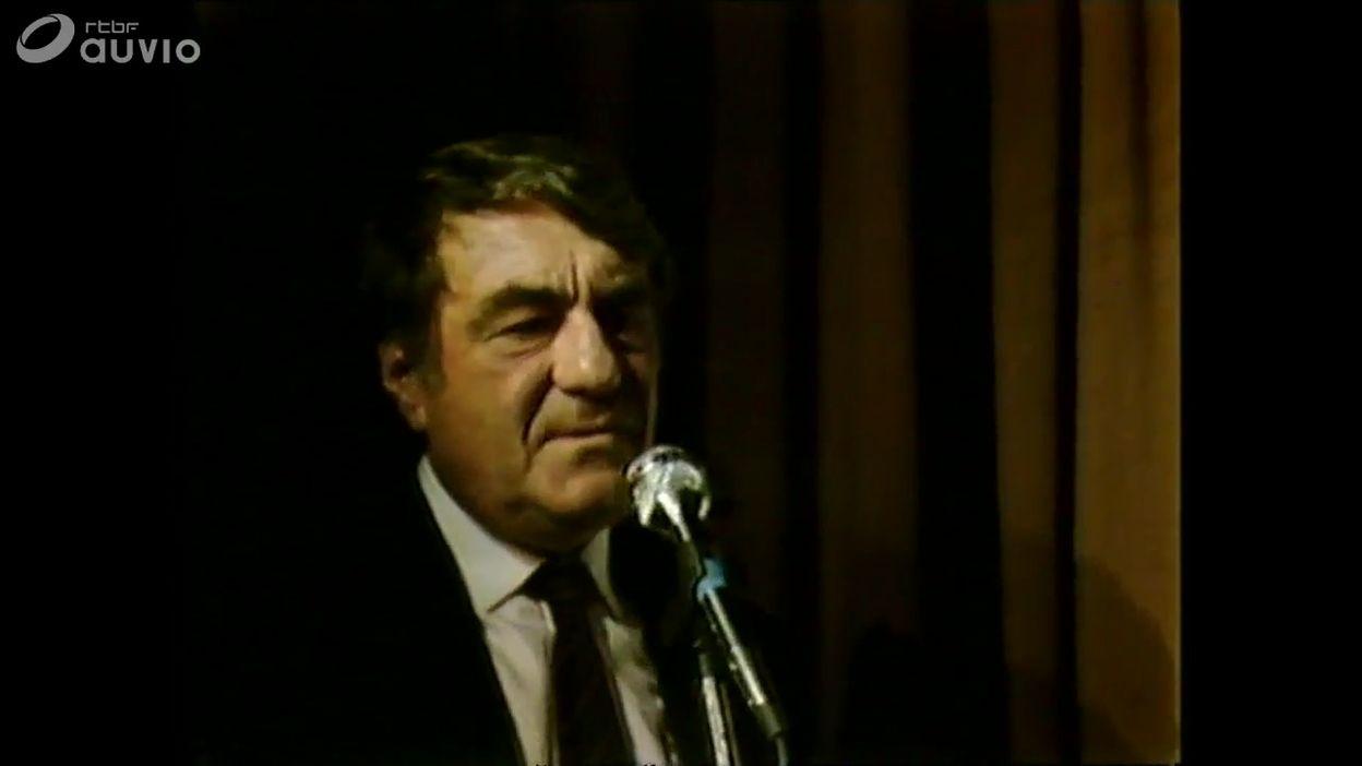 Archive: Jacques Lanzmann présente son film