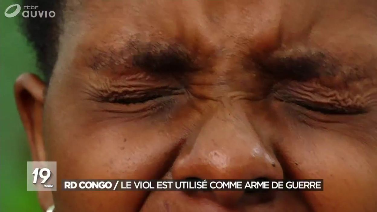 Murad et Mukwege reçoivent le prix Nobel contre les violences sexuelles en tant qu arme de guerre - Témoignage de victimes